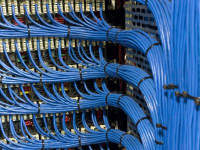 Sieci komputerowe LAN WI-FI